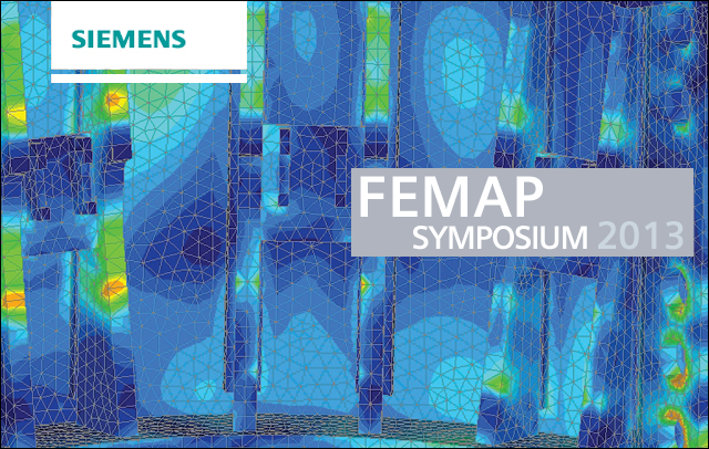 FEMAP SYMPOSIUM 2013