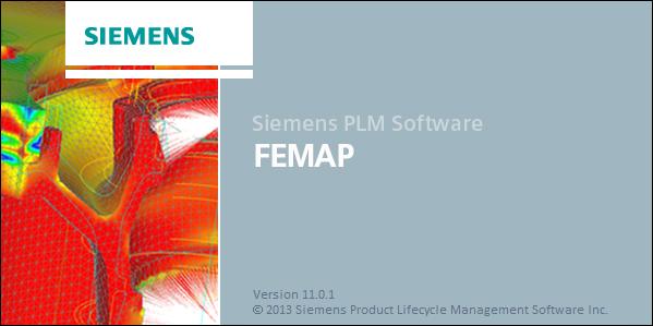 Nueva Versión de FEMAP V11.0.1