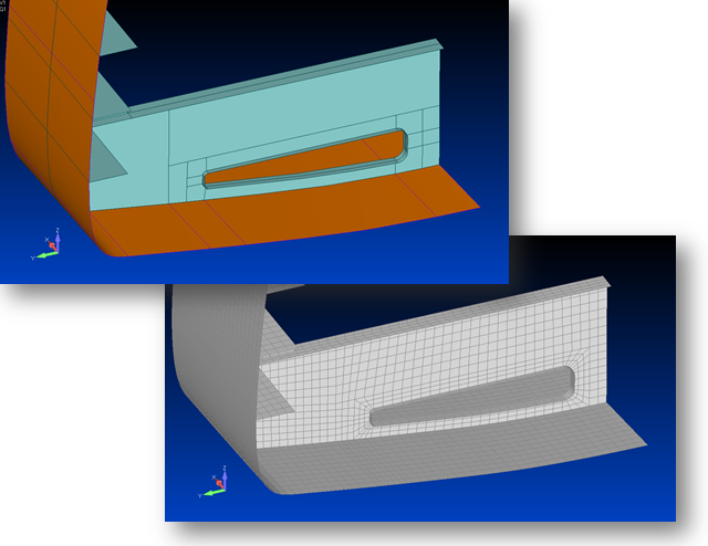 Non-Manifold Add + Meshing Toolbox