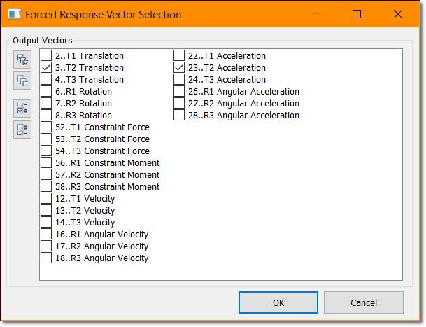 vector-selection