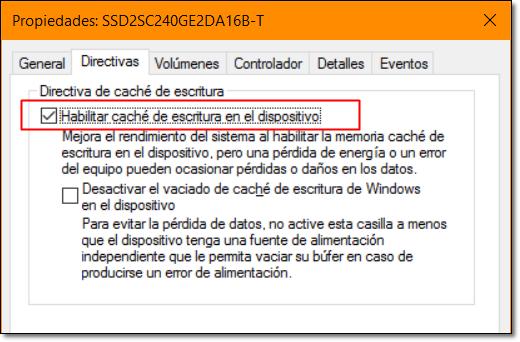 activar-io-cache-disco