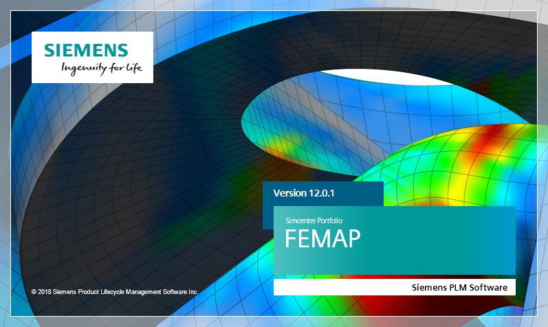 Nuevo FEMAP V12 0 1 | Femap y NX Nastran
